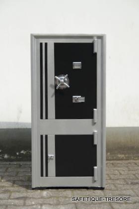 """Antik-Tresor """"Eleganz"""", 145 kg"""